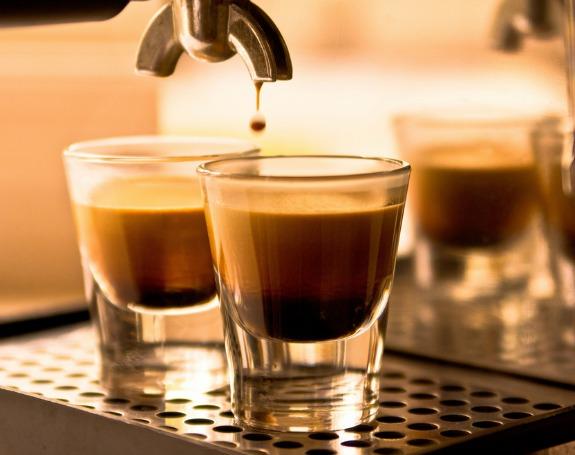 Prezzi macchine da caffè saeco automatica
